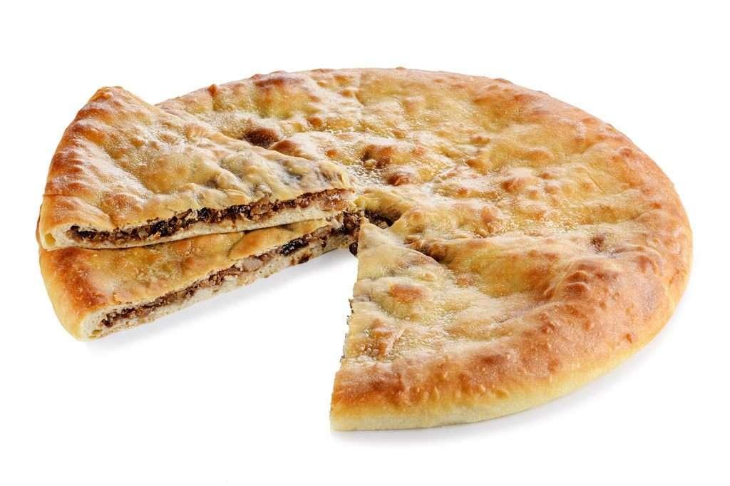 Пироги на заказ с доставкой по Москве  Бесплатная